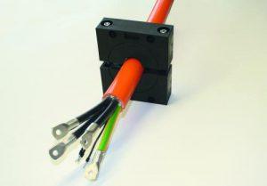 KDL_JUMBO Etansare ridicata garantata de gradul de protectie IP65. Ideal pentru utilizarea in conditii dure.