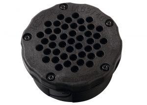 Treceri rotunde Murrplastik - Solutii rotunde de trecere a cablurilor in decupaje standard M50, respectiv M63.