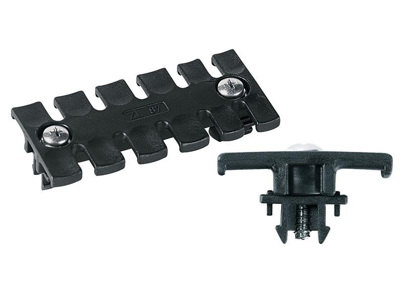 Unitati de fixare a cablurilor fabricate din poliamida modificata speciala 6.6