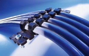 Unitati de fixare a cablurilor - prindere cabluri - Murrplastik Romania