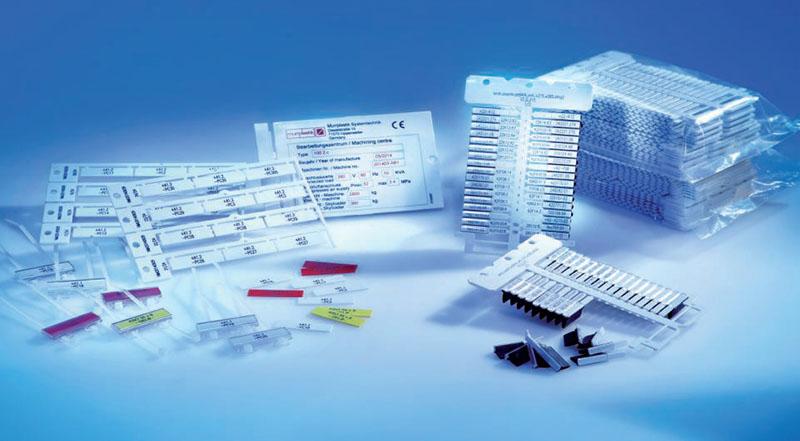 diverse materiale de etichetare pentru diferitele tehnologii de etichetare, plottere, transfer termic, jet de cerneala, sisteme de marcare laser.