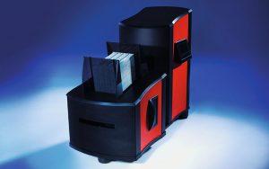 Economic. Marcarea cu imprimanta laser nu necesita consumabile, astfel incat utilizatorii economisesc consumabile precum cerneala si alte chimicale pentru intretinerea sistemului.