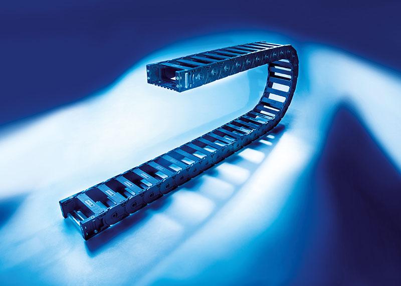 Lanturile portcablu energetice sunt fara halogen, silicon, plumb si cadmiu. Aprobare CE. Livrare rapida direct in Romania