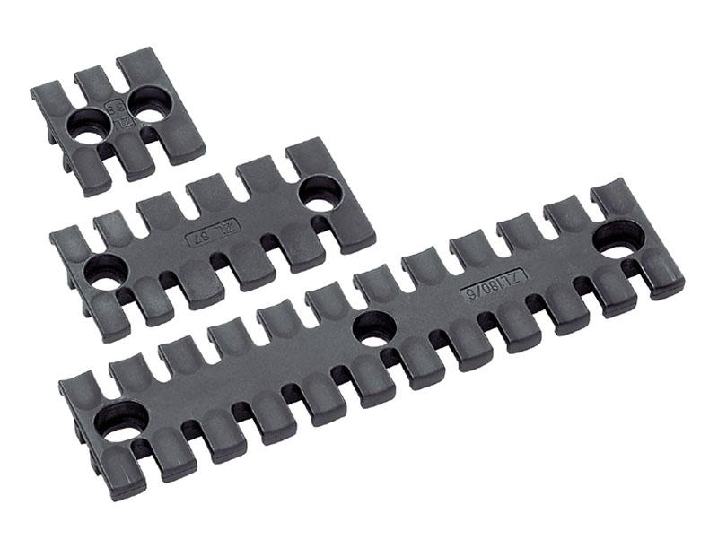 Organizati si securizati cabluri si tuburi in aplicatii dinamice si statice