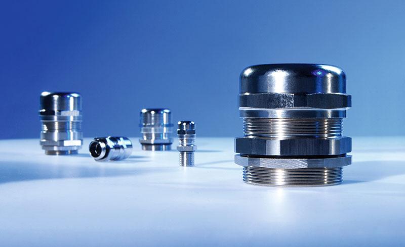 Presetupe metalice - gama variata - Protectie impotriva vibratiilor - Murrplastik