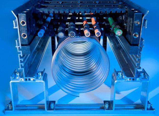 Sistem compatibil cu aspiratoare exhaustoare praf, rumegus, pulberi, fum, vapor, gaze, aburi. Evacuarea prin aspiratie a particulelor din aer sau gaze de sudura