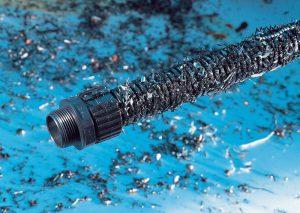 Tuburi flexibile de protectie span metalic, industrie grea - mediu industrial