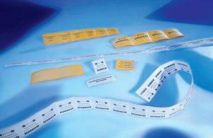 sisteme de imprimare prin transfer termic se poate marca o gama diversa de etichete, panglici, role termocontractibile si alte materiale